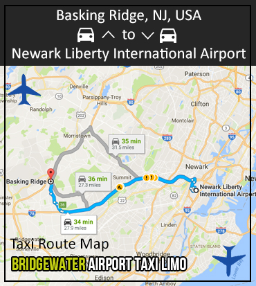 Scotch Plains Airport Taxi Limo
