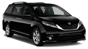 New Providence Airport Taxi Limo